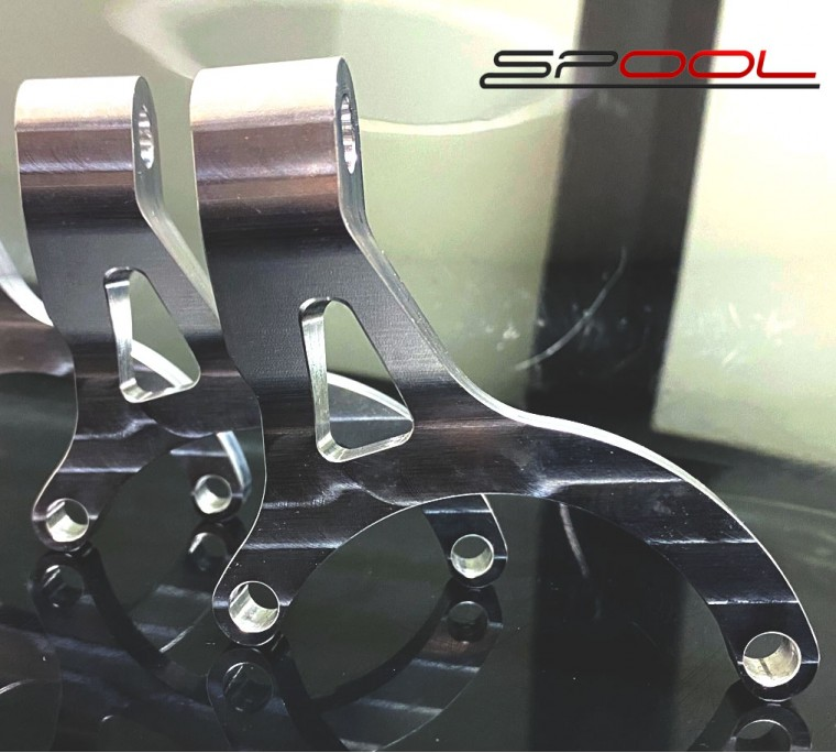 SPOOL Helix support bracket [N55]