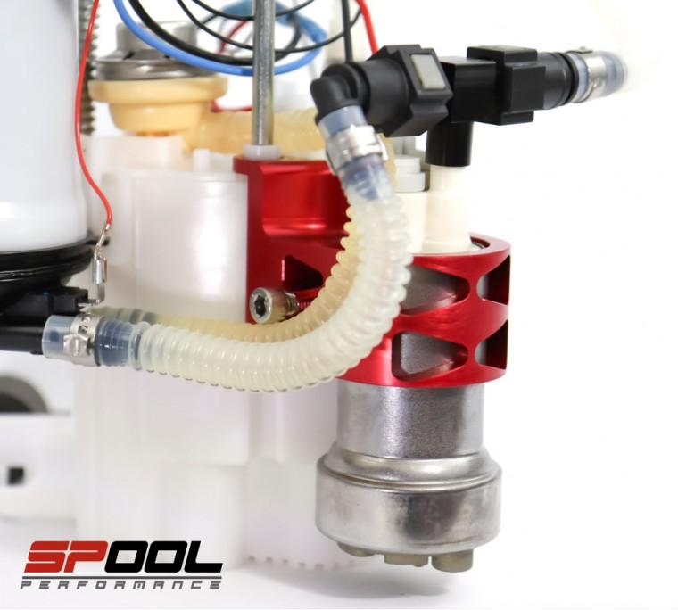 B58 Stage 3 Low Pressure Fuel Pump - DIY Kit