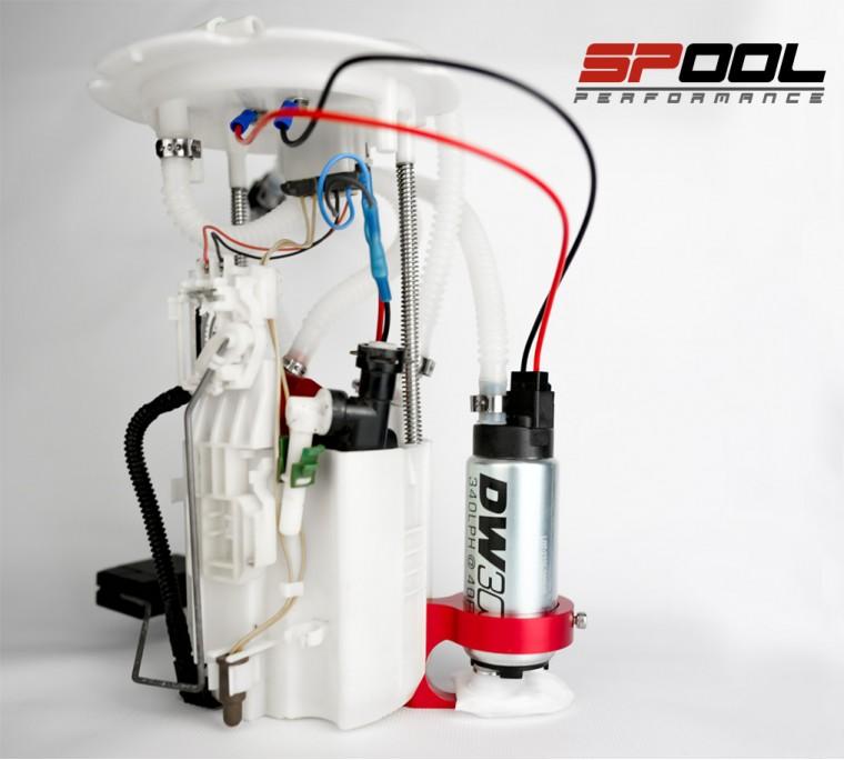 INFINITI Stage 3 Low pressure fuel pump