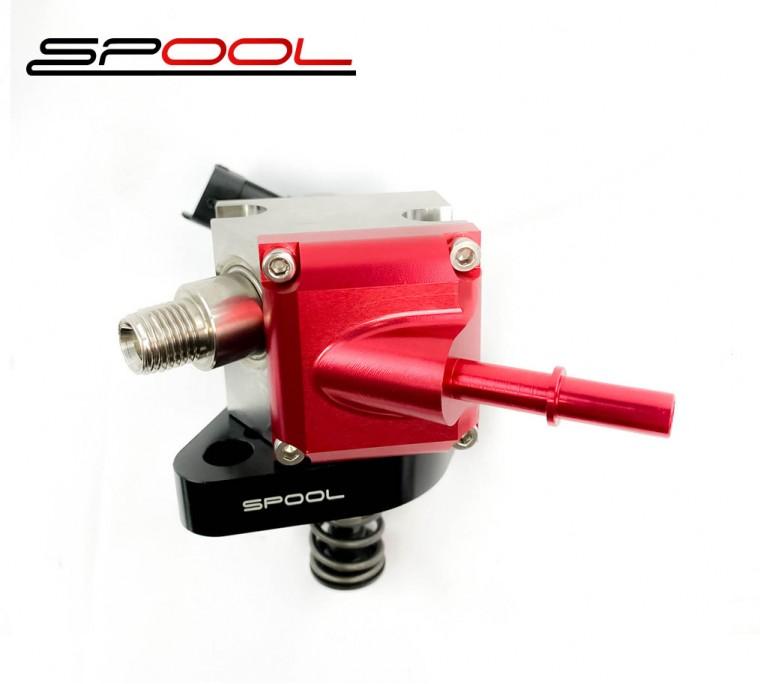 KIA STINGER Spool FX-180 Upgraded High Pressure Pump