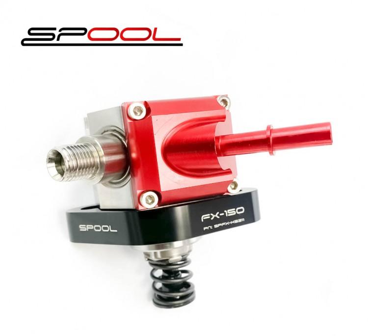 KIA STINGER Spool FX-150 Upgraded High Pressure Pump